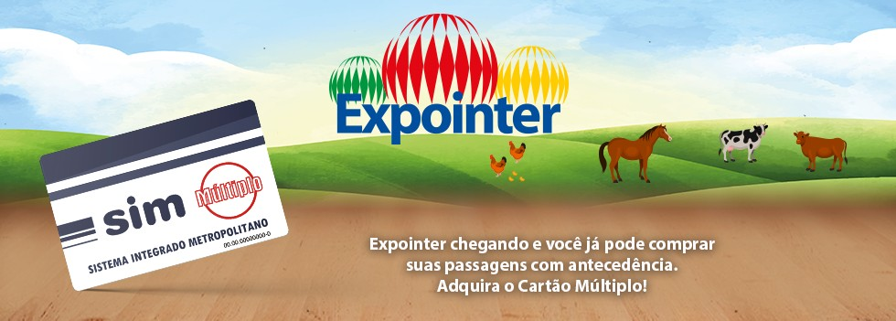 Expointer 2019